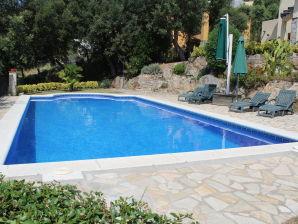 Ferienhaus Villa Duende