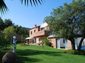 Ferienhaus Villa Nadia