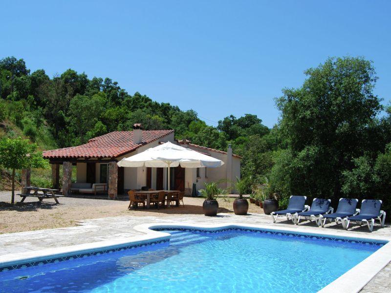 Villa Casa de la Selva