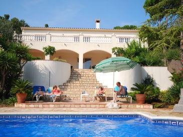Villa Grande Verde