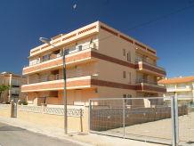 Ferienwohnung FSE 4 o 6 terraza