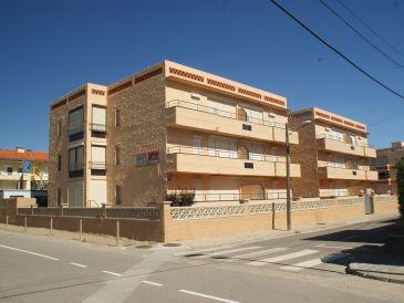 Ferienhaus FSE 4/6 baja terraza