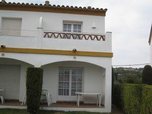 Ferienhaus Haus-Nr: ES-17258-55
