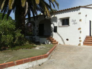 Villa Casita Rosa