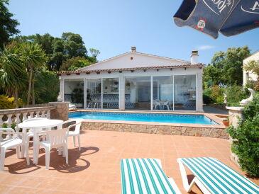 Villa Rosa Blanca