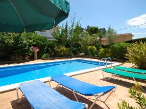 Bungalow Villa Las Palomas