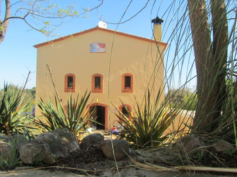 Landhaus Masia Nostra Terra