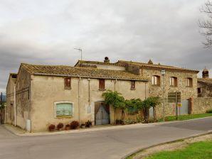 Landhaus Mas Garriga Mas Vallès
