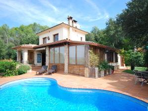 Villa Can Fonzo