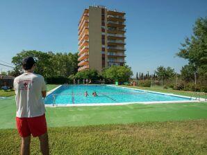 Ferienwohnung Torre Canigo