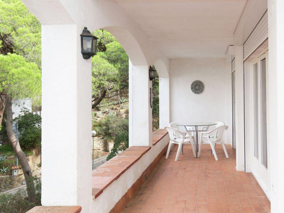 Außenaufnahme Casa Pasadoble