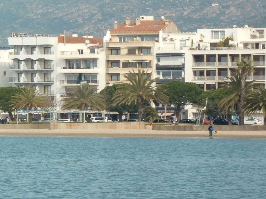 Außenaufnahme 2007