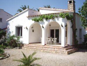 Ferienhaus Casa Montseny
