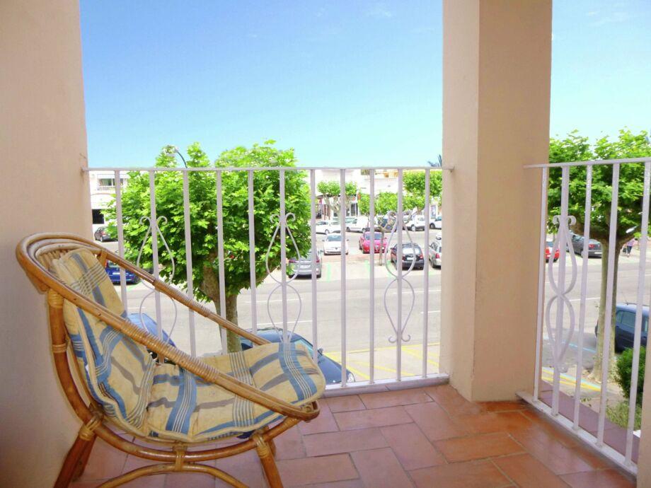 Außenaufnahme Apartamento Gran Reserva