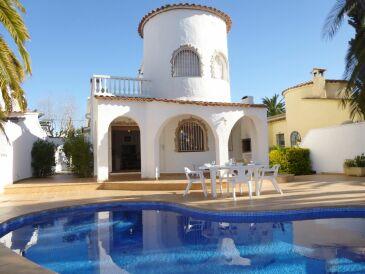 Villa Llobregat
