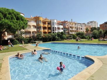 Ferienwohnung Apartamento gran reserva uno