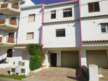 Ferienhaus Casa Porto Fino