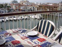 Ferienwohnung Port Grec  seis