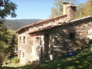 Ferienhaus Casa Pirineo