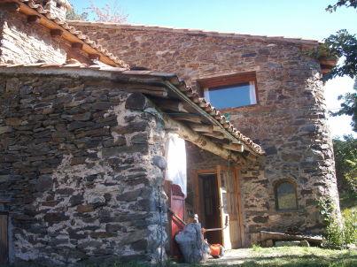 Casa Pirineo