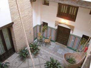 Ferienwohnung Albariza
