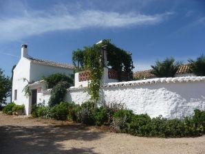 Cottage Cortijo El Morron