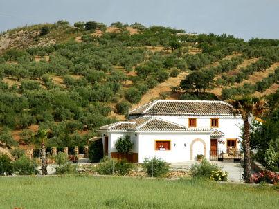 Casa Cabra