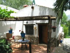 Cottage Molinos de Padul - Misqueres
