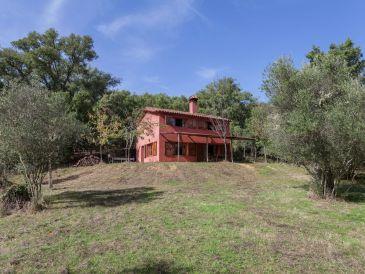 Cottage Casa Roja