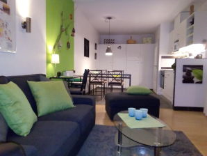 Holiday apartment at vacation parc Hahnenklee