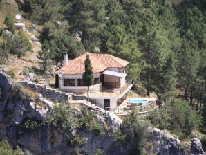 Cottage Cueva del Peinero