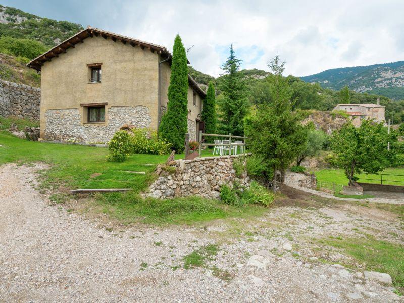 Cottage Casa Espunyes