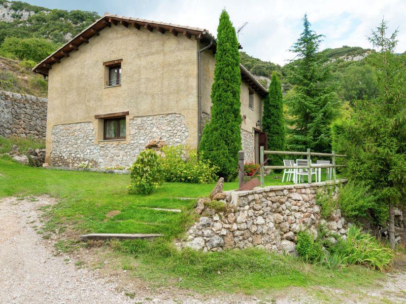 Cottage Casa Espunyes Plata