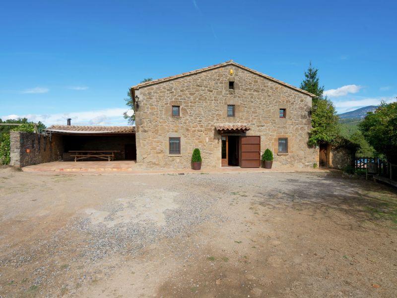 Landhaus La Moixella