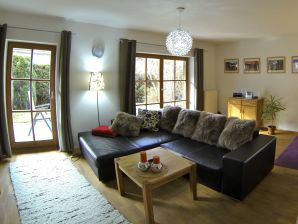 Holiday apartment Steinberg I