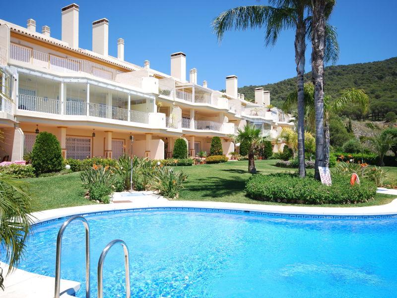 Ferienwohnung El Mirador