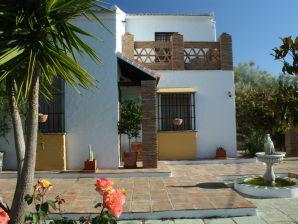 Cottage Casa Buena luz