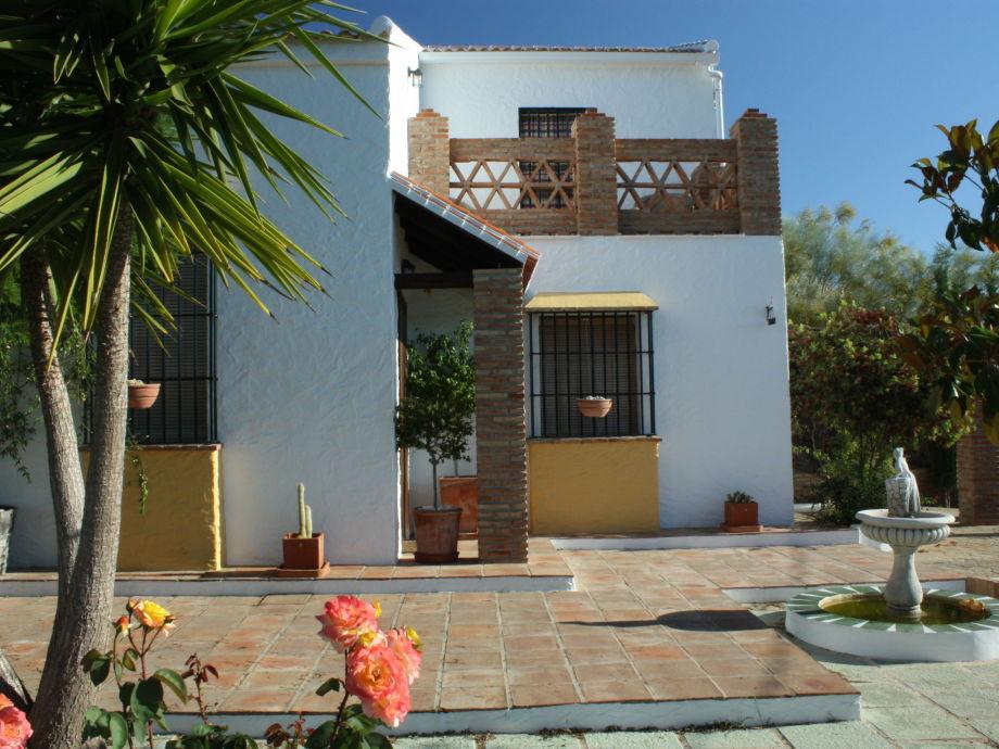 Außenaufnahme Casa Buenaluz