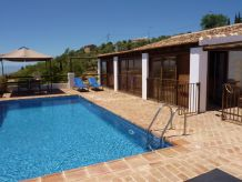 Villa Casa Coqui & Juan Ramón