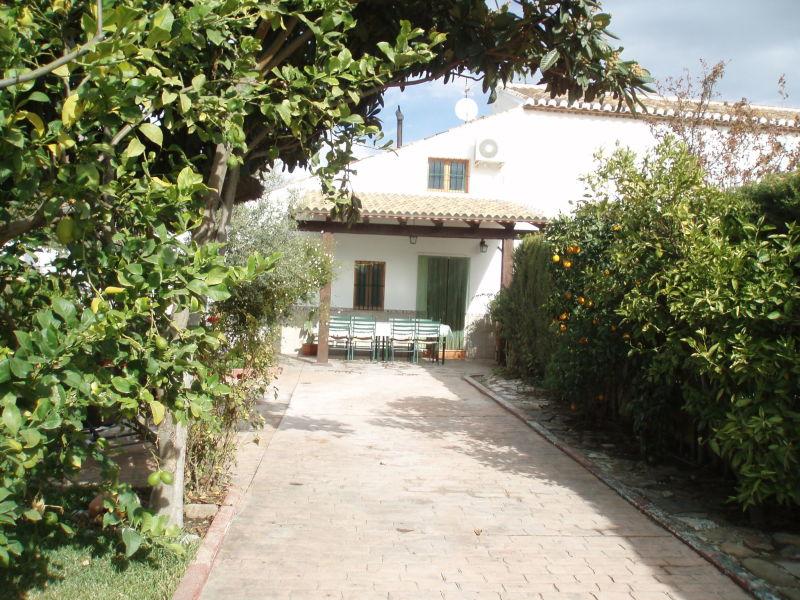 Cottage Casa La Palmera