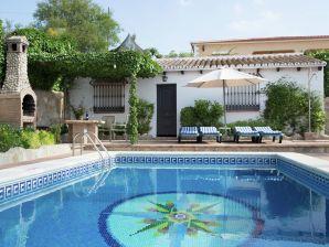 Villa Casa Los Lirios