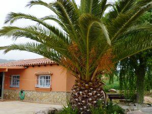 Cottage Casa Torrejón