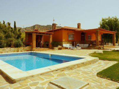 Casa Torrejón