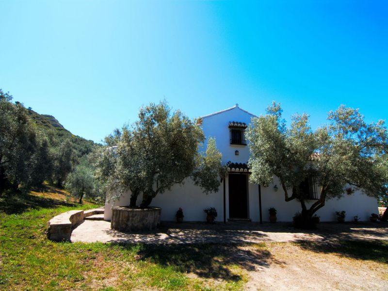 Cottage Cortijo Los Olivos
