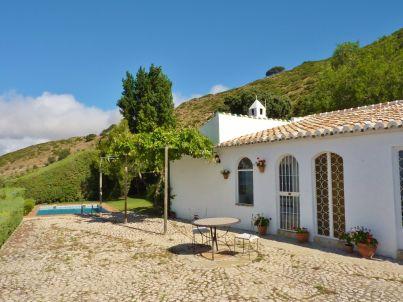Casa Torcalillos