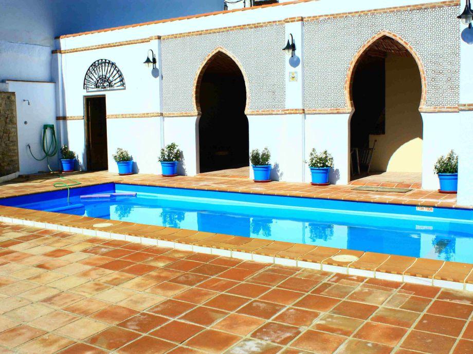 Außenaufnahme La Fábrica de Juan