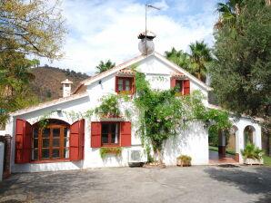 Ferienhaus La Trocha