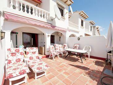 Ferienhaus Casa Hacienda