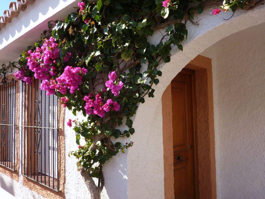 Außenaufnahme Casa Estoril
