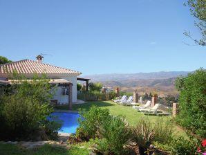Villa El Rocio